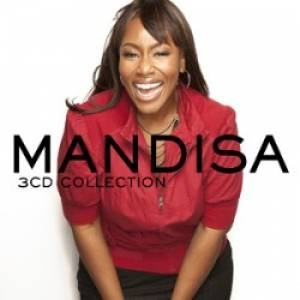 Mandisa 3CD Collection CD