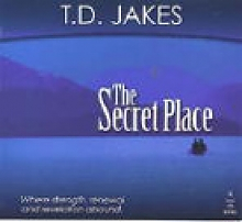 Secret Place 4 Set Dvd