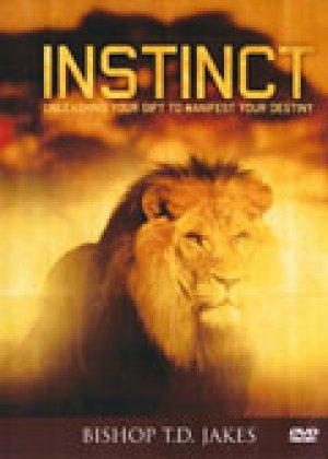 Instinct 5 DVDs