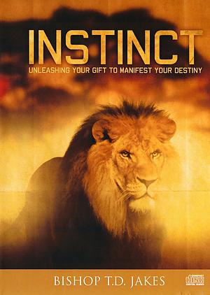 Instinct 5 CDs