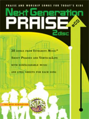 Next Generation Praise CD