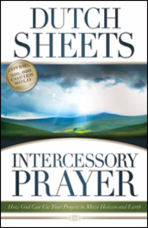 Intercessory Prayer Dvd