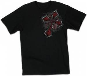 T-Shirt The Cross 2 Medium