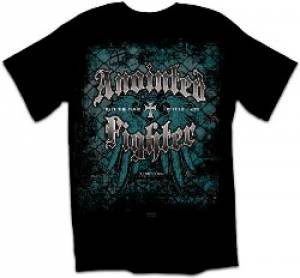 T-Shirt Anointed Fighter   SMALL