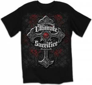T-Shirt Ultimate Sacrifice SMALL