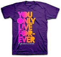 T-Shirt YOLF               SMALL