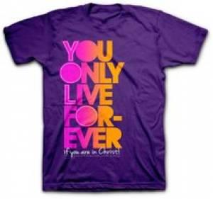 T-Shirt YOLF             X-LARGE
