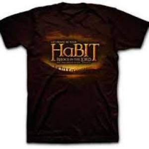 T-Shirt Habit              SMALL