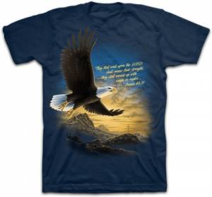 T-Shirt Eagle Adult 2XL