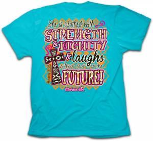 T-Shirt Proverbs 31        LARGE