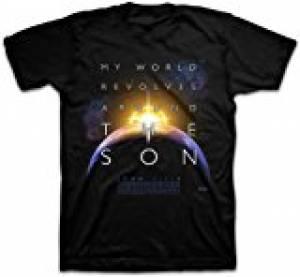 T-Shirt Revolves         X-LARGE