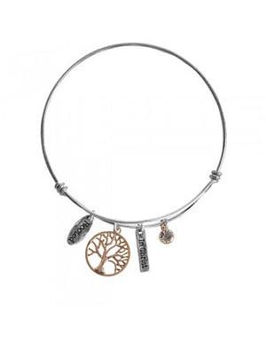 Faith Gear Women's Bracelet - Tree of Life