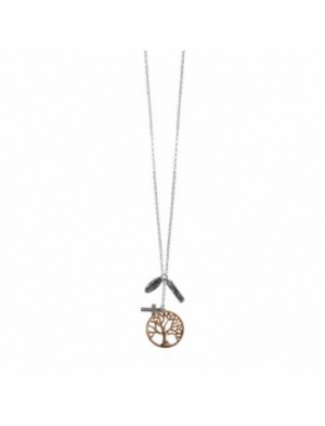 Faith Gear Women's Necklace - Tree of Life