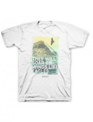 T-Shirt Soar Adult Large
