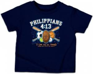 T-Shirt All Things Kids 5T