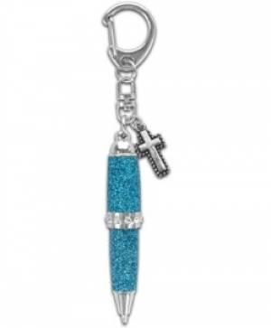 Turquoise Bling Pen