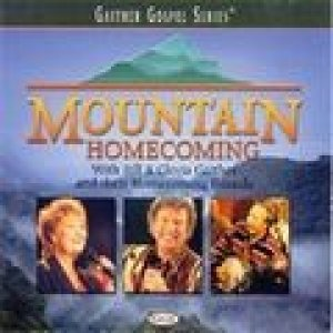 Mountain Homecoming CD