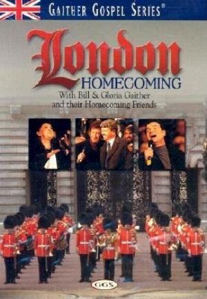 London Homecoming Dvd