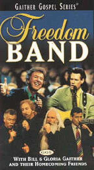 Freedom Band DVD