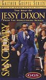 Jessy Dixon  Sanctuary DVD