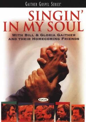 Singin' In My Soul DVD