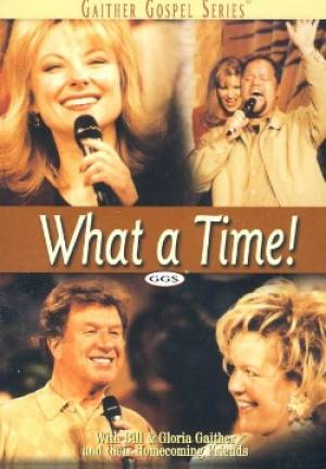 What A Time DVD