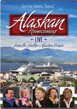 Alaskan Homecoming DVD