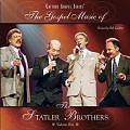 The Gospel Music Of The Statler Brothers Volume 1 CD