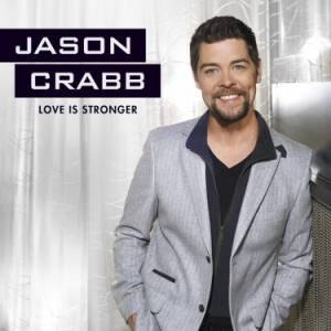 Love Is Stronger CD