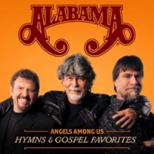 Angels Among Us: Hymns & Gospel Favourites CD