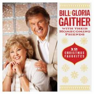 12 Christmas Favourites CD