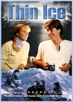 Thin Ice Dvd
