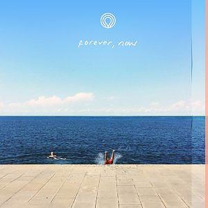 Forever Now CD