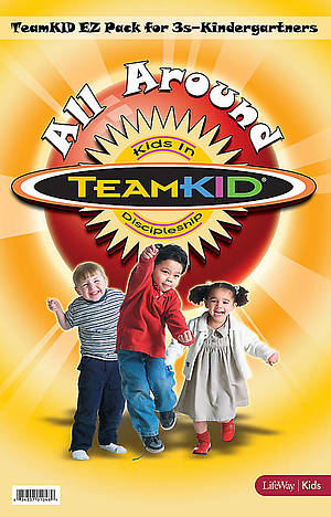 TeamKid All Around Pack
