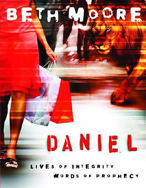 Daniel: Lives Of Integrity DVDs