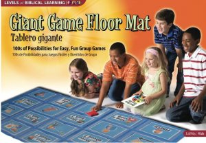 Giant Game Floor Mat