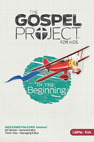 In the Beginning: Kids Leader Kit