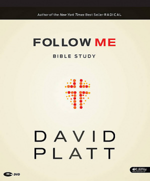 Follow Me Leader Kit - Adult