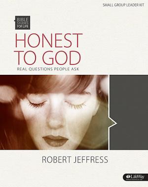 Honest to God - Leader Kit