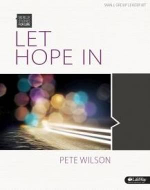Let Hope In - Leader Kit