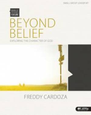 Beyond Belief Leader DVD Kit