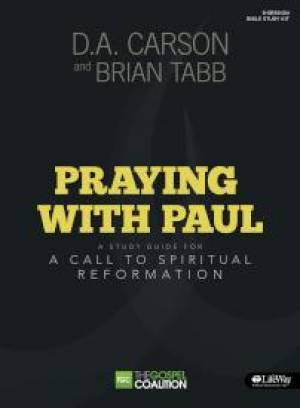 Praying with Paul DVD Kit