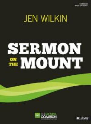 Sermon on the Mount Leader Kit