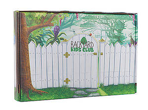 VBS 2015 Journey Off The Map Backyard Kids Club Kit