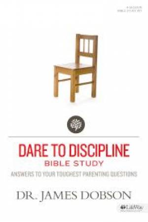 Dare to Discipline Leader Kit