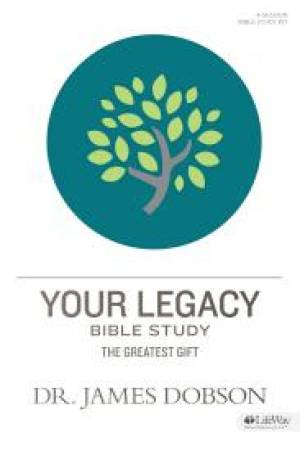 Your Legacy DVD Leader Kit
