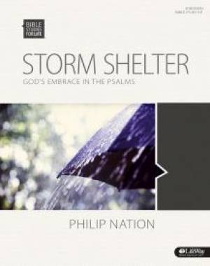 Storm Shelter Leader Kit