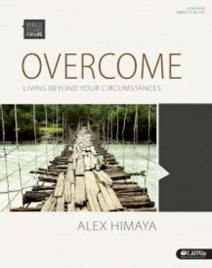 Overcome Leader Study Kit