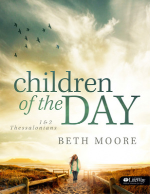 Children Of The Day Audio CD
