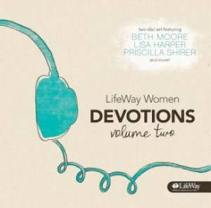 Lifeway Women Audio 2Cd Vol2